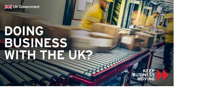 Doing Business with the UK? Brexit-uret tikker -...