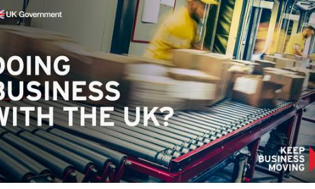 Doing Business with the UK? Brexit-uret tikker - deltag i webinar 9. december